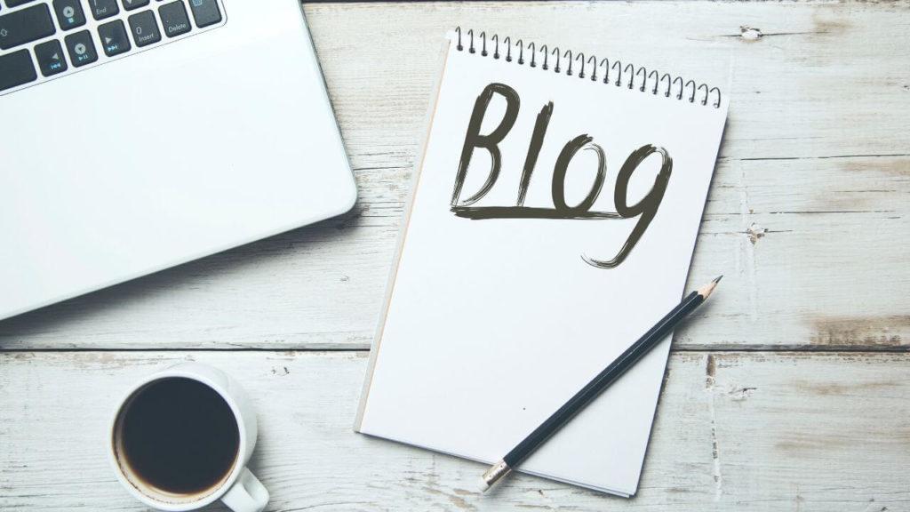 Lacu Blog