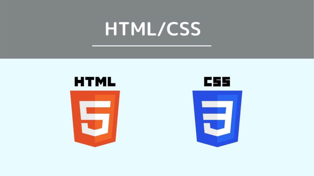 HTML・CSS